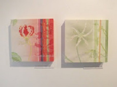 Emerging Contemporary Artists of Japan 2012